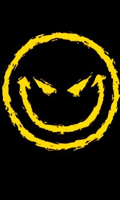 Evil Smiley Wallpaper | Info