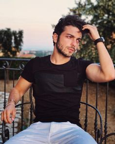 """21.1k Likes, 516 Comments - Gianluca Ginoble Il Volo (@gianginoble11) on Instagram: """"⭐️"""""""