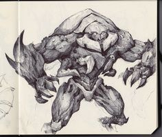 Sketchbook_041+by+thiago-almeida.deviantart.com+on+@deviantART