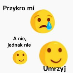 Funny Emoji, Wtf Funny, Meme Generation, Funny Images, Funny Pictures, Polish Memes, Old Memes, Medical Humor, Cute Memes