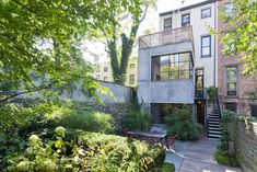 Get Your Pin Board Ready: 12 Dreamy Backyards in the City
