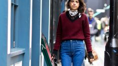 The Best Street Style From London Fashion Week | StyleCaster