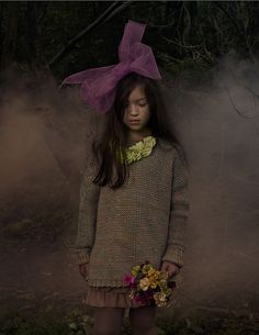 Karolina Henke for La Petite Magazine Issue 9 #editorial #kids #kidseditorial #lapetitemag #magazine #kidswear #fashion