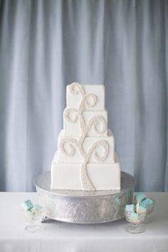 Seattle Wedding Cakes   The SweetSide   Wedding Desserts in Seattle