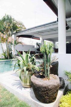 isolation maison tropicale