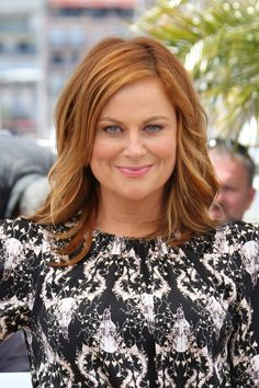 This is the red i would go for. Amy Poehler at Cannes Film Festival 2015