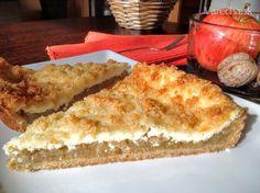 Chválospev na jablká: 10 jablkových koláčov, s ktorými bude jeseň sladká French Toast, Pie, Sweets, Breakfast, Puddings, Petra, Torte, Morning Coffee, Cake