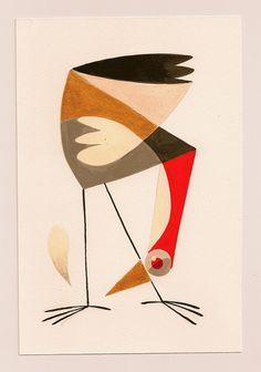 Illustration by Riccardo Guasco.