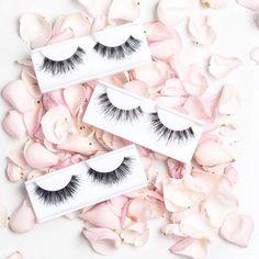Eyelash Brands, Eyelash Sets, House Of Lashes, Fake Lashes, Mink Eyelashes, Vaseline Eyelashes, Natural Lashes, How To Apply, Make Up Tutorial