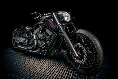 MS Artrix Custom Bikes