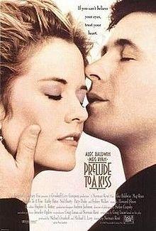 Prelude To A Kiss 90s Movies, Great Movies, Movie Tv, Romantic Comedy Movies, Romance Movies, Meg Ryan Movies, Norman, Kiss Online, Image Film