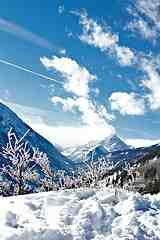 Buttermilk Mountain- Learn how you can save on lift tickets and lodging here: http://www.bestfreestuffguide.com/Free_Buttermilk_Coupons