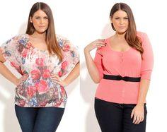 Best Plus Size Clothing for Women Websites - http://www.highfivesites.com/best-plus-size-clothing-for-women-websites/