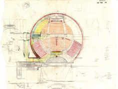 Overview: Carlo Scarpa. Theatre projects - News