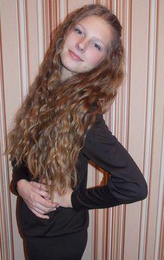 Alina Andreeva
