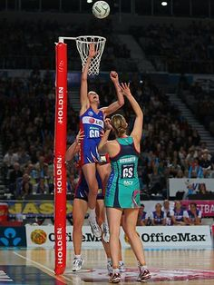 """THE LIFT IS AWESOME TACTICS!!!  NETBALL Australia chief executive Kate Palmer expects the """"chairlift"""" to be debated next month when the world governing body meets, but does not anticipate a push to outlaw it."""