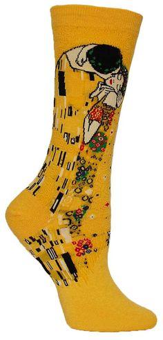 I WANT THEM I NEED THEM. I love Gustav Klimt.