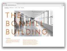 The Bonhill Building : Village Green
