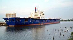Cargo Ship With 33 Crew Members Aboard Missing in Hurricane Joaquin - Bermuda triangle.