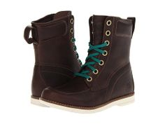 Timberland Earthkeepers Mosley Boot Dark Brown Forty Leather - Zappos.com Free Shipping BOTH Ways