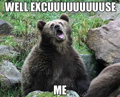 Funny pictures about Sarcastic Captive Bear. Oh, and cool pics about Sarcastic Captive Bear. Also, Sarcastic Captive Bear photos. Awkward Animals, Funny Animals, Cute Animals, Zoo Animals, Funny Cute, The Funny, Hilarious, Funny Meme Pictures, Funny Memes