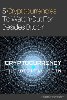 3 of the most promising Cryptocurrencies - Cryptocurrency - Ideas of Cryptocurrency - The Most Promising Cryptocurrencies 5 Cryptocurrency to watch out for besides Bitcoin Investing In Cryptocurrency, Best Cryptocurrency, Cryptocurrency Trading, Bitcoin Cryptocurrency, Bitcoin Mining Hardware, Bitcoin Mining Software, Digital Coin, Bitcoin Business, Crypto Coin
