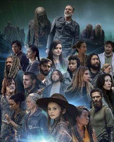 Walking Dead Funny, Walking Dead Series, The Walking Dead Tv, Walking Dead Season, Carl Grimes, Walking Dead Wallpaper, Walking Dead Pictures, Daryl Dies, Tv Series