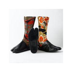Obi Tabi Boots van Trazita op Etsy