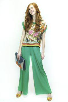 Resort wear perfection! Get the top and pants for $78!!!!!
