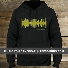 HOODIES COMING SOON!  Powerful by Major Lazer Design your own @ teesounds.com