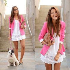 veston rose ~ Love it!
