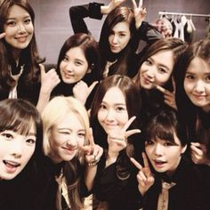 Find images and videos about kpop, snsd and girls generation on We Heart It - the app to get lost in what you love. Sooyoung, Kim Hyoyeon, Yoona Snsd, Kpop Girl Groups, Korean Girl Groups, Kpop Girls, Girls Generation, Taeyeon Jessica, Kwon Yuri