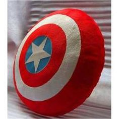 Cheap gift necklace, Buy Quality gift for 10 years old directly from China gifts cash Suppliers: Shield Of Captain America Cushion Anime Cosplay Boy Birthday Gift Christmas Creative Gift Sofa Decor Home Decoration Pillows Cute Cushions, Diy Pillows, Throw Pillows, Felt Crafts, Diy And Crafts, Arts And Crafts, Sewing Crafts, Sewing Projects, Birthday Gifts For Boys