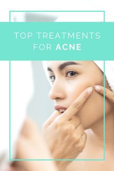 Luckily, you can control acne with several different acne treatment options. Learn what acne products might work best for your skin type.