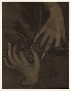 Georgia O'Keeffe // Alfred Stieglitz