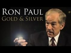 An informative video anyone with money should watch. NOT a Ron Paul ad, he just happens to be interviewed. Do you know what the Gold Standard was?