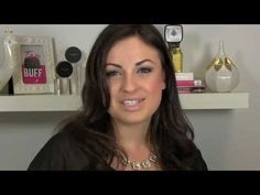 bareMinerals tutorial on how to look like you're not wearing makeup at all.    bareMinerals products used:  - Renew & Hydrate Eye Cream  - Stroke of Light Eye Brightener  - SPF 20 Correcting Concealer  - READY SPF 20 Foundation  - Precision Face Brush  - READY Blush in The One  - Tapered Blush Brush  - Pretty Amazing Lipcolor in Free Will    Sho...