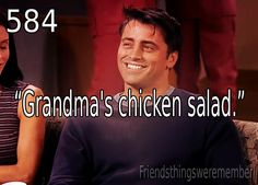 And I say it in my head the exact way Joey says it hahaha
