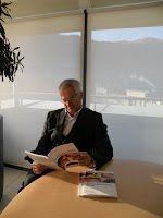 Riccardo Trisoldi, presidente Compagnia Valdostana delle Acque