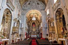 Igreja do Porto - Igreja do Carmo - Porto - Portugal