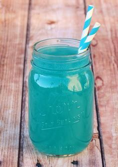 Easy Tropical Party Punch Recipe! (Just 3 Ingredients)   DIY Thrill   Bloglovin'
