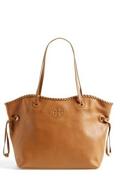 1228e5eb72863 Tory Burch  Marion  Slouchy Tote
