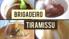 BRIGADEIRO TIRAMISSÚ