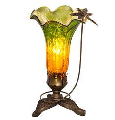 Soaring Dragonfly Memory Lamp