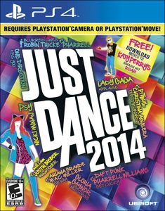 Amazon.com: Just Dance 2014 - PlayStation 4: Video Games