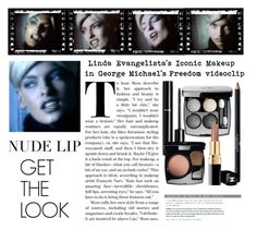 """""""The Perfect Nude Lip"""" by dezaval ❤ liked on Polyvore featuring beauty and Chanel"""