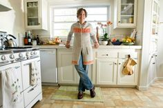 Chef Suzanne Tracht comes home to a cozy kitchen - latimes.com