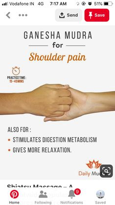Reflexology Points, Acupressure Points, Wellness Fitness, Yoga Fitness, Hand Yoga, Gyan Mudra, Morning Yoga Workouts, Chakra Affirmations, Reiki Meditation