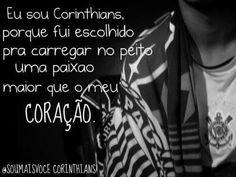 #coração #Corinthians