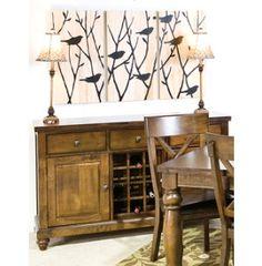 wine buffet server Wine Buffet, Buffet Server, Kingston, Design Ideas, Cabinet, Storage, Pretty, House, Furniture